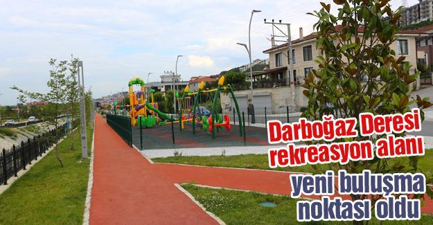 Serdivan'a yeni bir proje daha