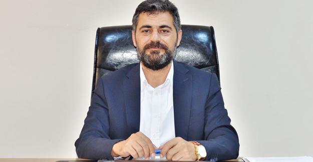 Yaşar Kahraman Genel Sekreterliğe atandı