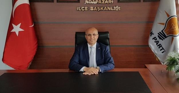 Başkan Kurtuluş, AK Parti'nin 17. yılı kutladı