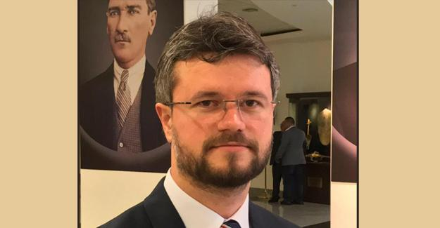 MHP İl Başkanı Akar'dan birlik ve beraberlik vurgusu