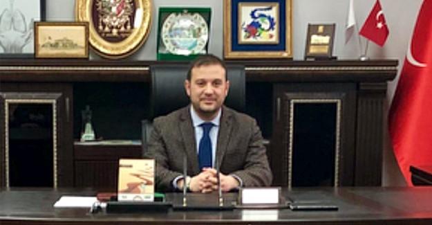 Başkan Kıcır'a yeni görev