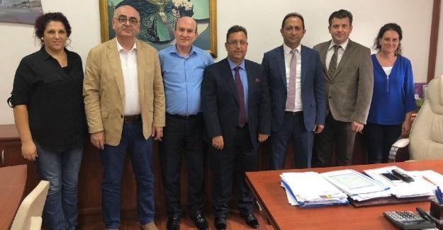 Büyükşehir'e İSO 9001:2015 denetiminden geçer not