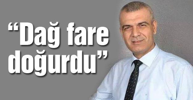 CHP İl Başkanı Isır'dan Karasu açıklaması