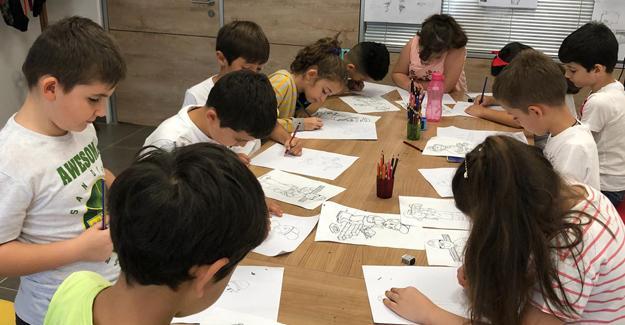 Serdivan Çocuk Akademisi yeni döneme hazır