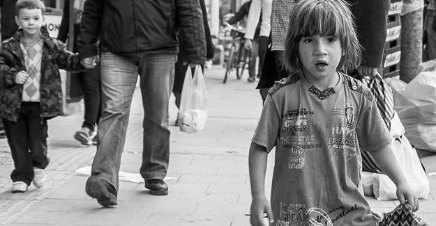Sokak Fotoğrafları sergisi açılıyor