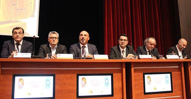 Uluslararası Orman Ürünleri Kongresi Trabzon'da gerçekleşti