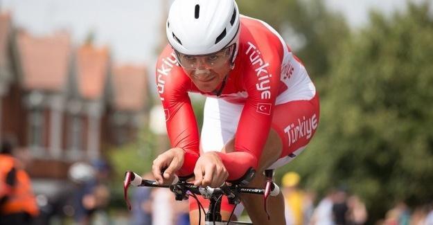 Büyükşehir bisiklet, kıta takımı statüsü kazandı