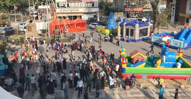 Geyve Festivale hazır misafirlerini bekliyor!