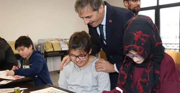 Serdivan Çocuk Akademisi ilk haftayı tamamladı