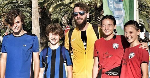 Türkiye şampiyonları Mısır'a gidiyor