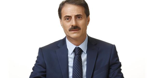 Başkan Alemdar'dan 10 Kasım mesajı