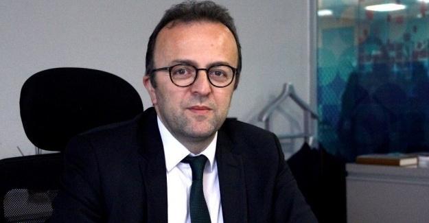 Rıdvan Duran, Büyükşehir için aday adaylığı başvurusu yapacak