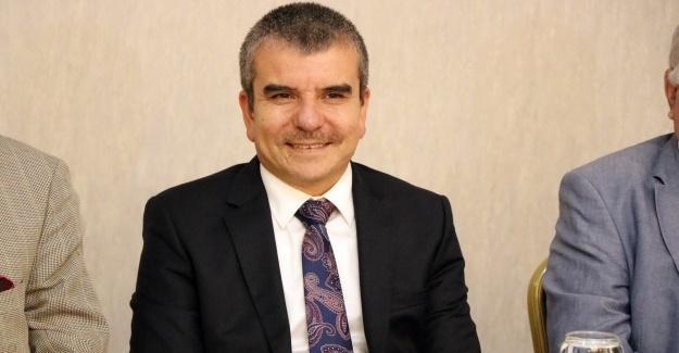 Rıdvan Özüm, aday adaylığını açıkladı