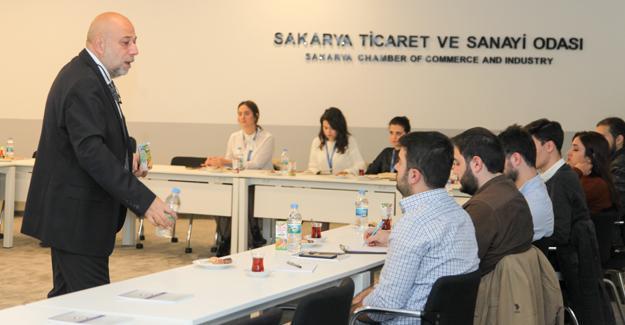 SATSO'dan marka yaratma ve tutundurma eğitimi