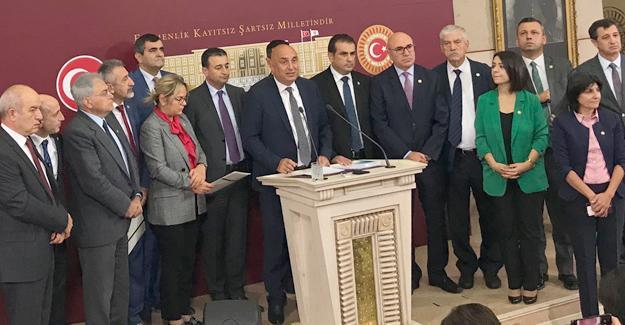 """""""Türk dış siyaseti bu oyuna gelmemeli"""""""