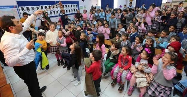 Adapazarı Belediyesi'nden Ağız ve Diş Sağlığı Haftası etkinliği