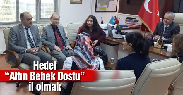Bakanlık Sakarya'daki hastaneleri değerlendirdi