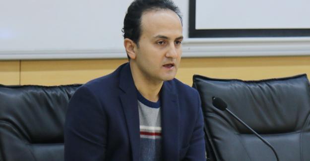 SAÜ'de Uluslararası İlişkiler Akademik Zirvesi