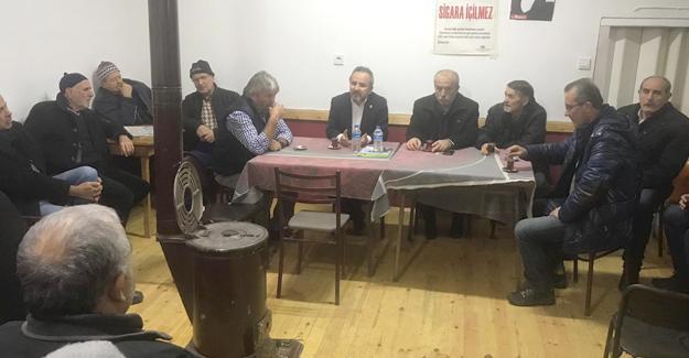 """""""Kazımpaşa'yı tarım merkezi haline getireceğiz"""""""