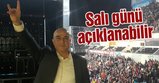 Güç birliğinin adayı: Dr. Cihan Kolip