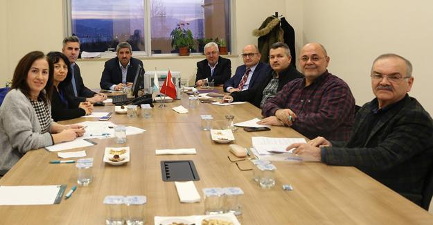 Sigortacılar Ankara'ya gidiyor