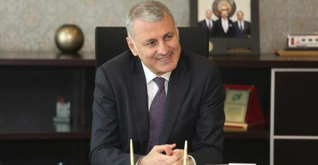 """Başkan Altuğ; """"Yeni sistem Sakarya'da başarılı olacaktır"""""""