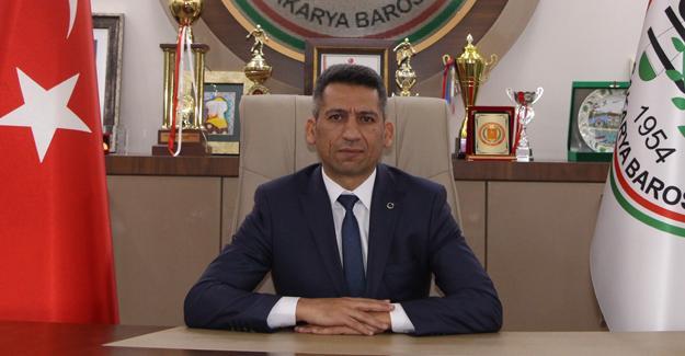 Başkan Burak'tan Mehmet Akif Ersoy'u anma günü mesajı