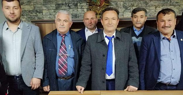 BBP Kaynarca adayı Mustafa Boğaz dur durak bilmiyor