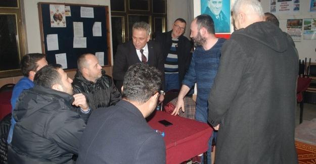 Kılıç'tan Adapazarı'na Yazılım Kampüsü Projesi