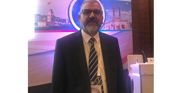 Prof. Dr. Kemal Nas kongreden 4 ödülle döndü