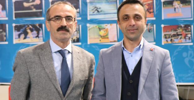 Türkiye Şampiyonası Sakarya'da başlıyor