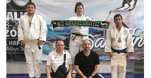 AnaLig Judo Türkiye Birinciliği tamamlandı