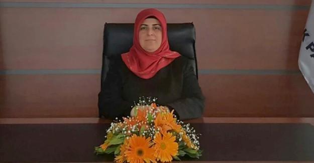 Başkan Fatma Varol'dan Anneler Günü mesajı