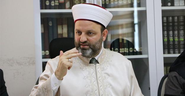 """Bu yıl ki tema """"Ramazan ve infak"""""""