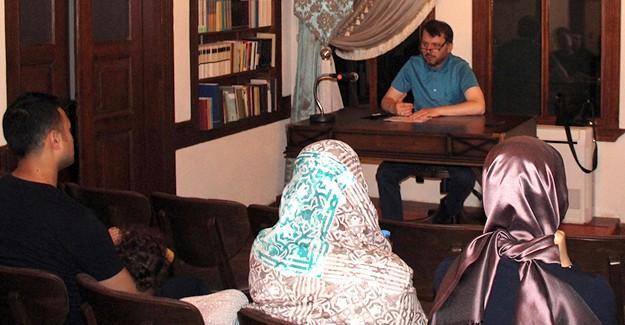 Büyükşehir'de Ramazan etkinlikleri sürüyor