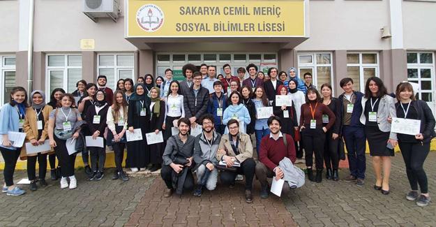 CMSBL'den Ermeni Meselesi Çalıştayı