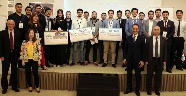 SEDAŞ'ın Proje Fikri yarışmasının sonuçları belli oldu