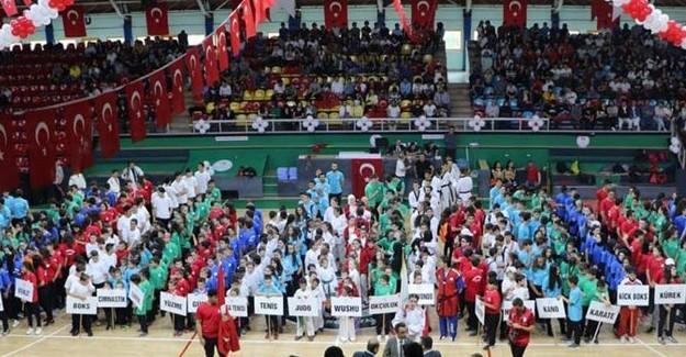 Spor İl Müdürü'nden 19 Mayıs etkinliklerine davet