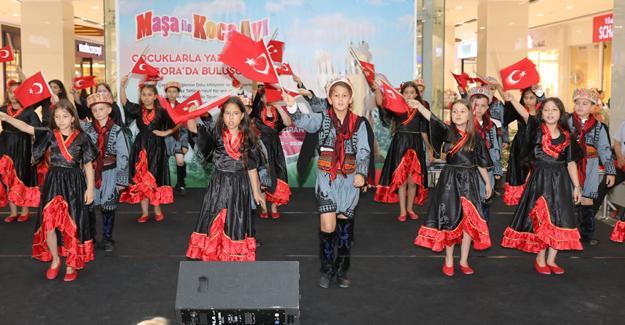Şehit Mustafa Özen'den yılsonu sergisi