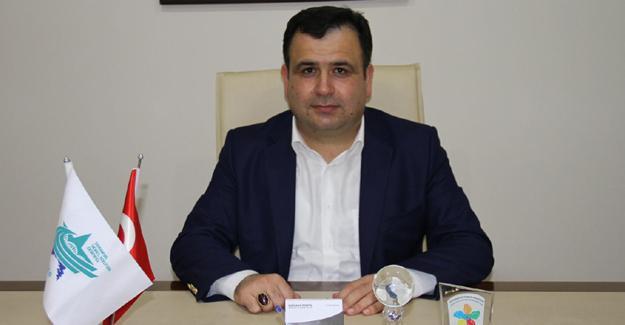 Başkan Kırık'tan Ramazan Bayramı mesajı
