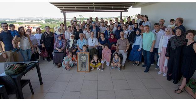 Mıstınlar Sülalesi'nin geleneksel buluşması yapıldı