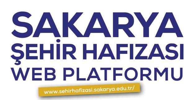 Sakarya Şehir Hafızası Web Sitesi SATSO'da tanıtılacak