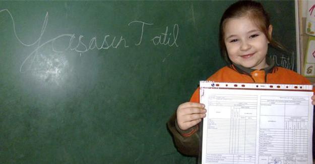 Sakarya'da 188 bin 116 öğrenci karne alacak