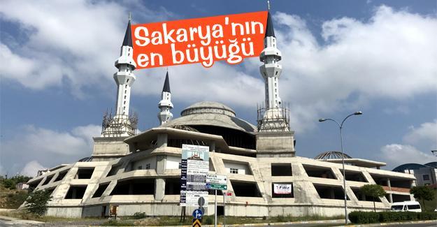 Şeyh Edebali Cami ibadete açıldı