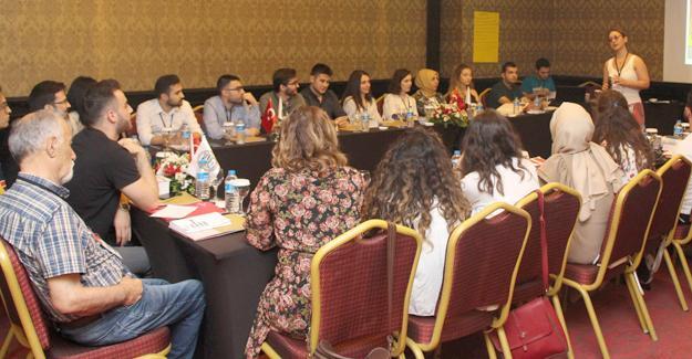 CMK avukatlarına eğitim semineri