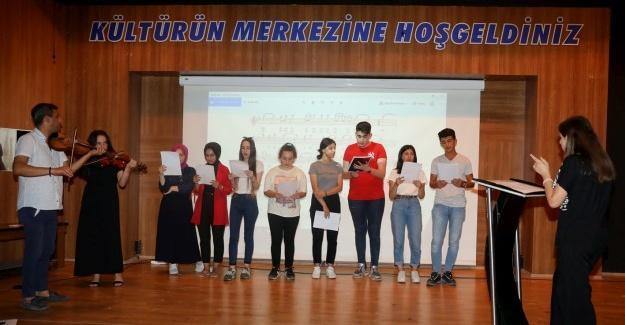 Gençlik Korosu yeni seslerini arıyor