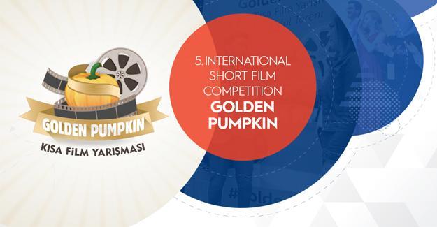 Golden Pumpkin kısa film yarışmasına başvurular başladı