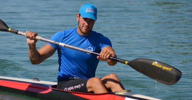 Sepaş Enerji'nin desteklediği milli sporcudan 4 altın madalya