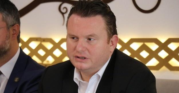 MHP Grup Başkanvekili Bülbül sert açıklamalarda bulundu