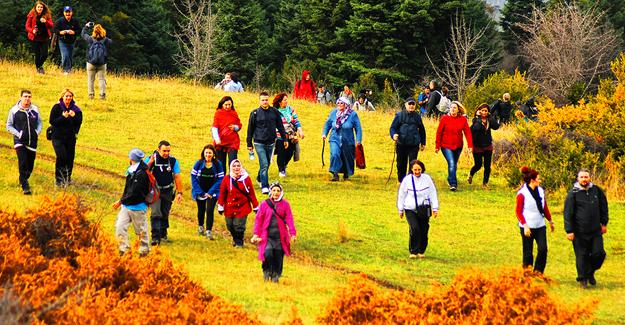 Sonbahar Doğa Yürüyüşleri kaldığı yerden SAKARYA ile ilgili görsel sonucu